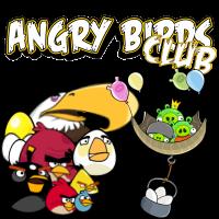 Фан-сайт Angry Birds