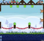 Angry Birds Friends Золоте Яйцо 1