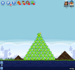 Angry Birds Friends Золоте Яйцо 2