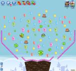 Angry Birds Friends Золоте Яйцо 3