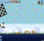 Angry Birds Friends Золоте Яйцо 5