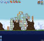 Angry Birds Friends Золоте Яйцо 9