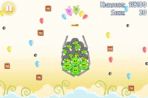 Angry Birds Золотое Яйцо 13