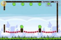 Angry Birds Золотое Яйцо 2