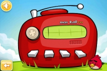 Angry Birds Золотое Яйцо 5