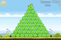 Angry Birds Золотое Яйцо 9